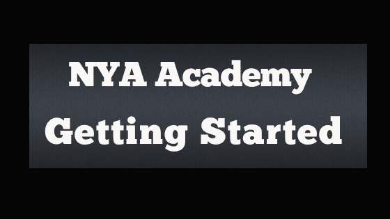 New York Apologetics Academy Getting Started