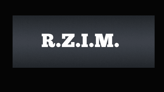 New York Apologetics R.Z.I.M.