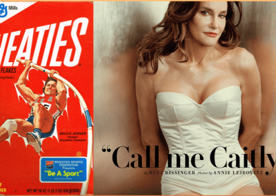Male or Female? Caitlyn Jenner