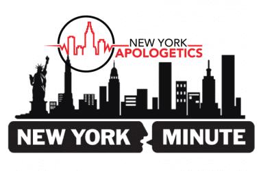NY Minute Monday