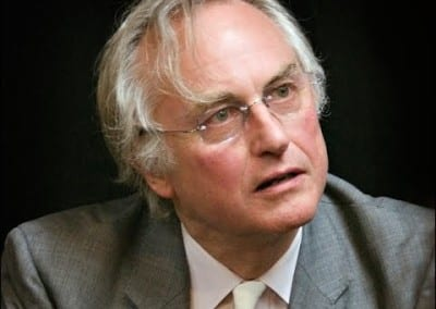 Richard Dawkins is confused, with himself!