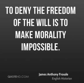 Atheistic Morality Impossible