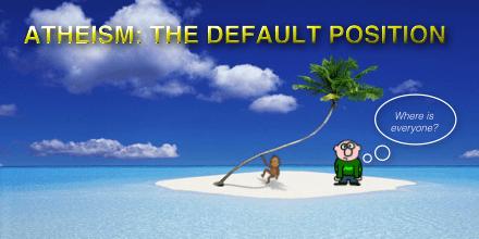 Atheism Defaultbeach