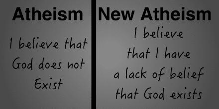Atheism:NewAtheism