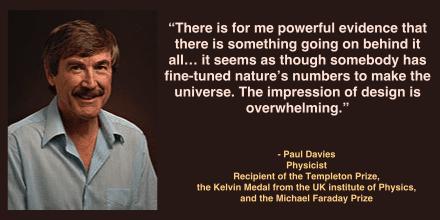 PaulDavies