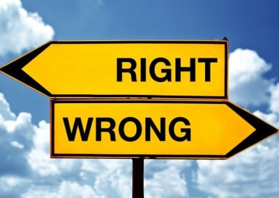 5 Views of Morality