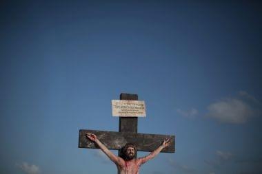 Jesus: Reason to Believe