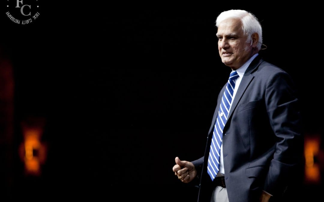 The Place of Apologetics – Ravi Zacharias