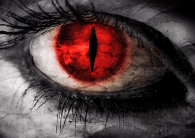 Satan: Ten Facts