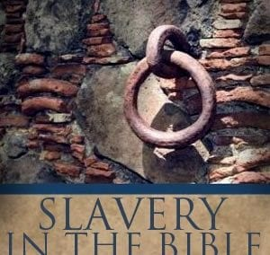 Slavery in the Old Testament