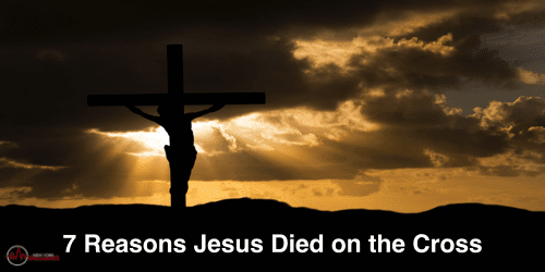 the reasons why jesus was executed in the bible From hebrew bible to it offers an explanation for israel's poor condition and implicitly a reason to this is why so much of the story of jesus in the.