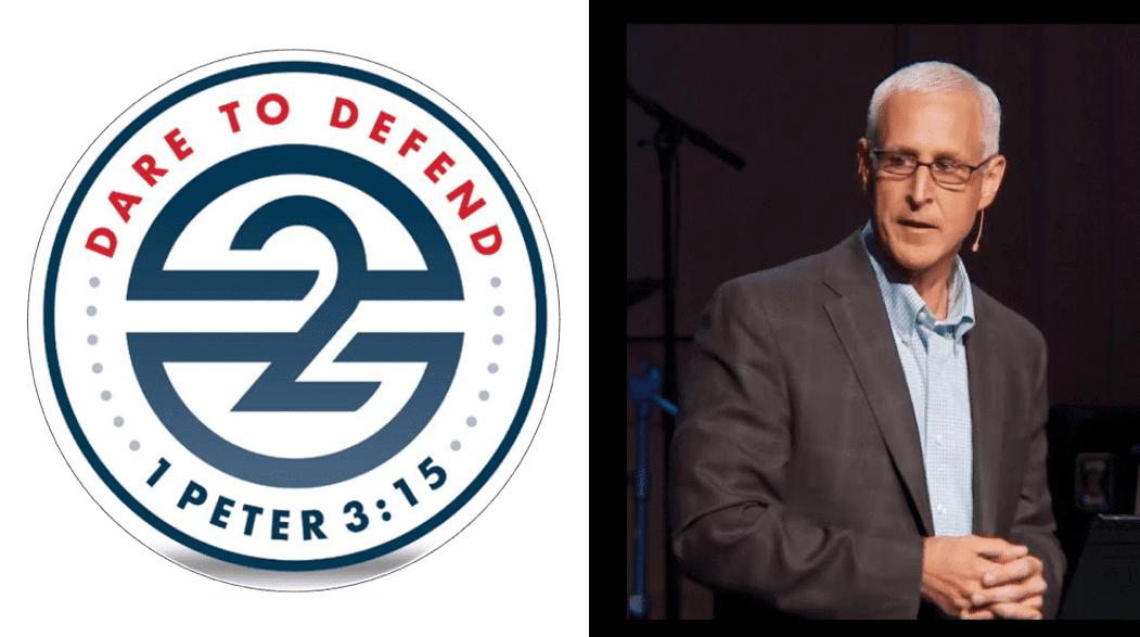 D2D Conference: J Warner Wallace Speaker Profile