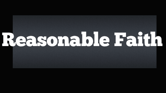 New York Apologetics Reasonable Faith