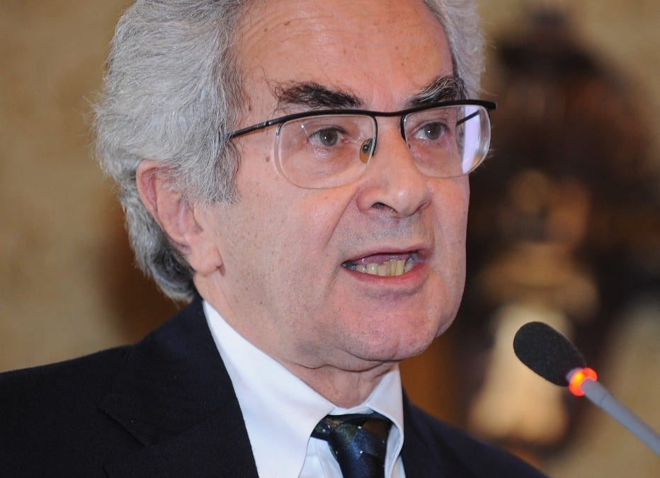 """Prominent Atheist Professor of Law and Philosophy Thomas Nagel Calls Intelligent Design Scientific and Constitutional to """"Mention"""" in Science Classes"""