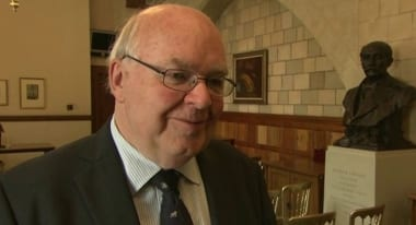 John Lennox – Ten Quick Responses to Atheist Claims