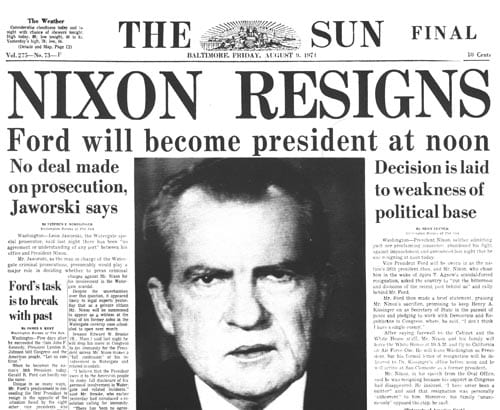 the resurrection effected by watergate new york apologetics