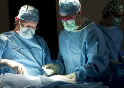 """""""Johns Hopkins stopped doing Sex-Reassignment Surgery.."""""""