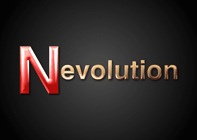 3 Reasons Why Evolution May One Day Be Renamed Nevolution