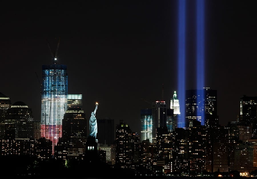 The Evil of September 11th: The Reality of Morality