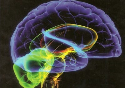 STUDY SHOWS THAT ATHEISM USES LESS BRAIN FUNCTION