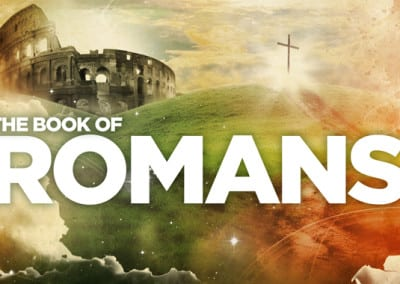 4 Great Reasons to Read Romans