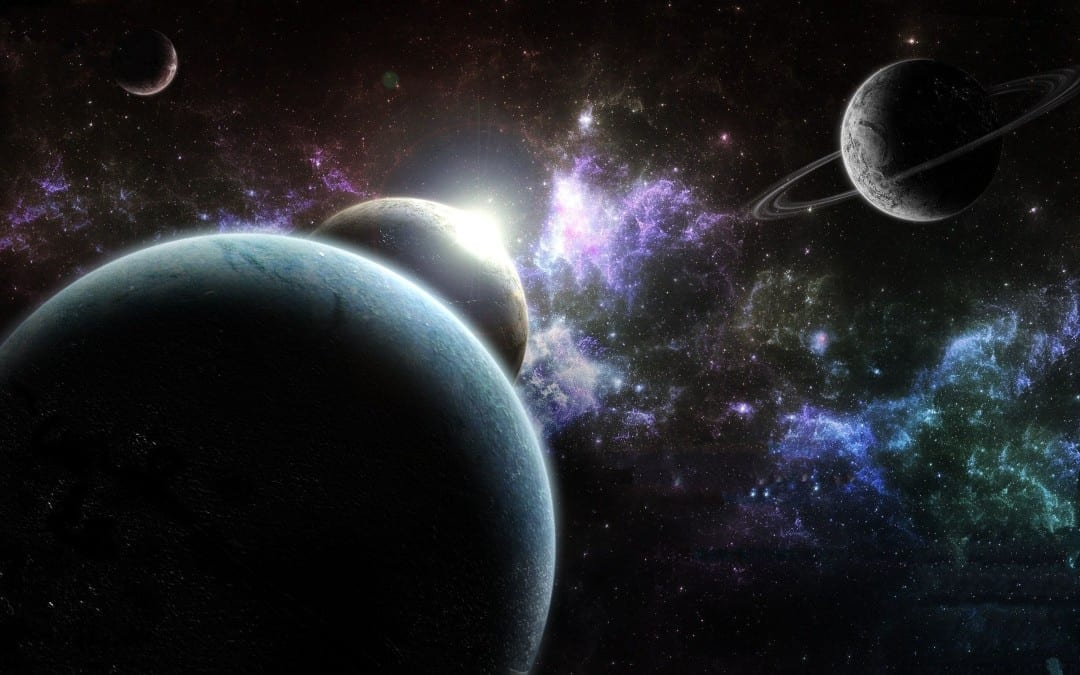 12 Reasons Why The Universe May Be Intelligently Designed