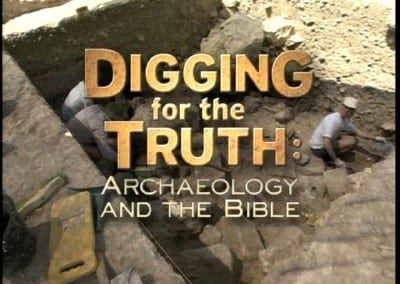 Biblical Archeology's Top Ten Finds in 2015