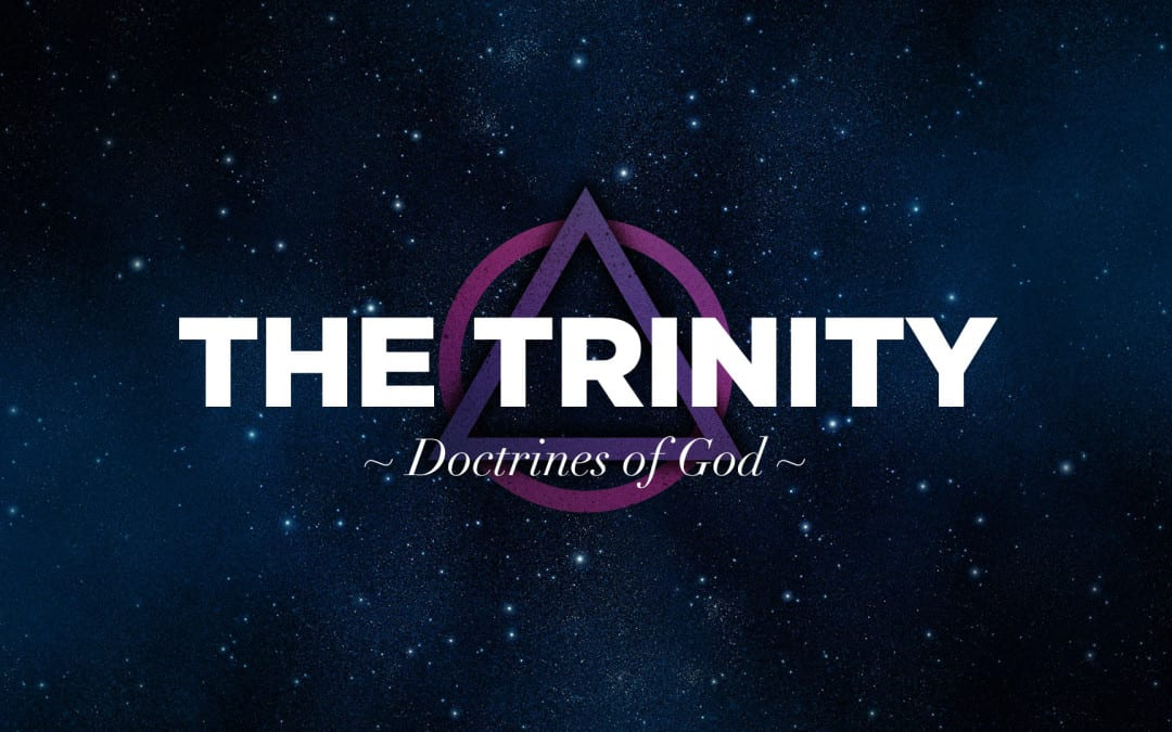 Logic and the Trinity