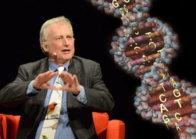 Dawkins's Dilemma: Misrepresent or Face the Math