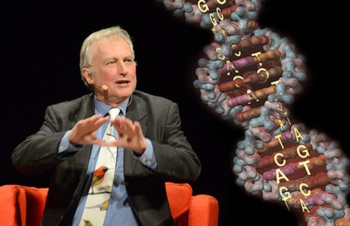 Dawkins's Dilemma: Misrepresent or Face the Math