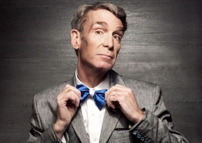 Bill Nye: 5 Misunderstandings About Philosophy