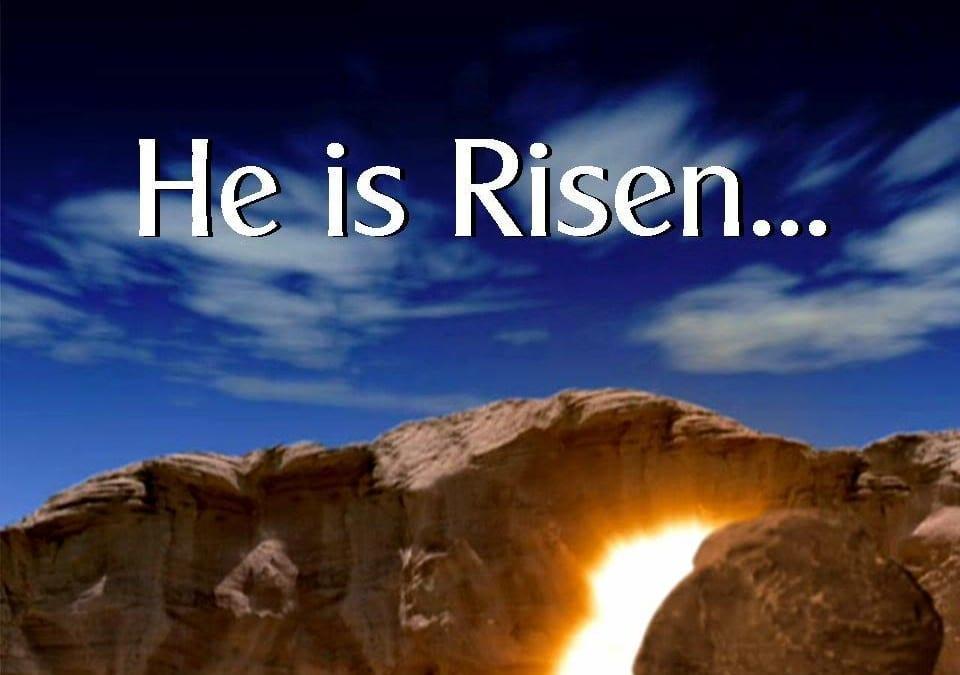 The Resurrection Changed Jewish Minds