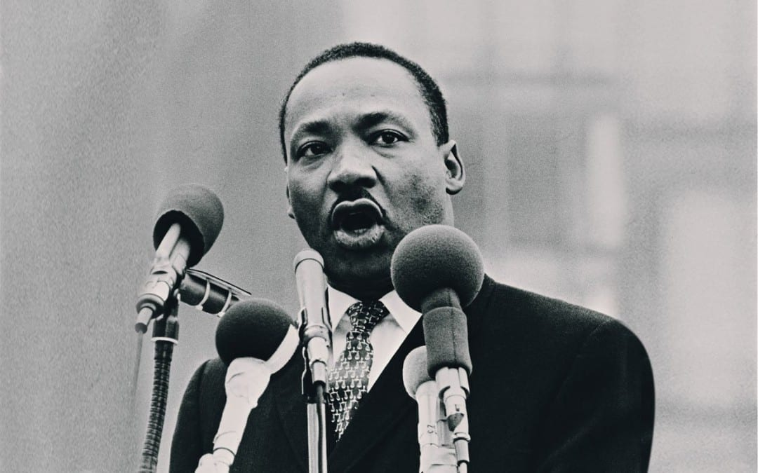 10 Quotes from Dr. Martin Luther King Jr