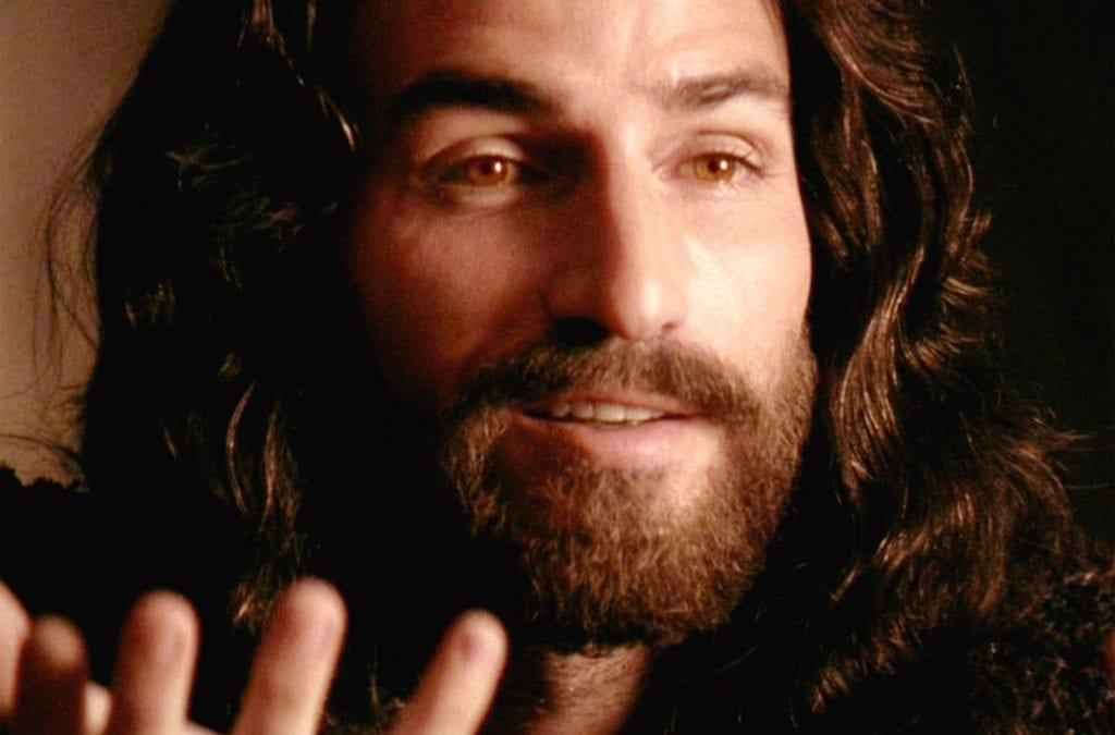 Did Jesus Laugh?