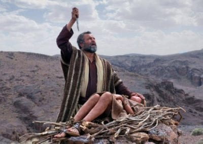Is Child Sacrifice Permissible?