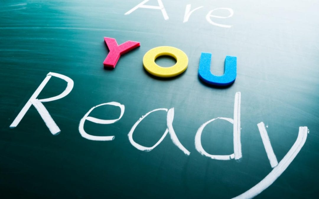 Are You Ready? Apologetics Now