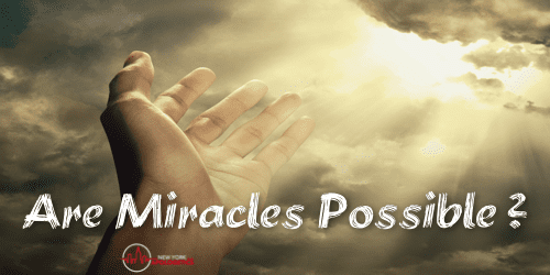 Are Miracles Possible?