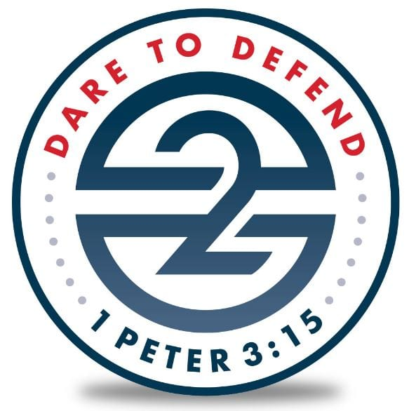 Dare 2 Defend Conference