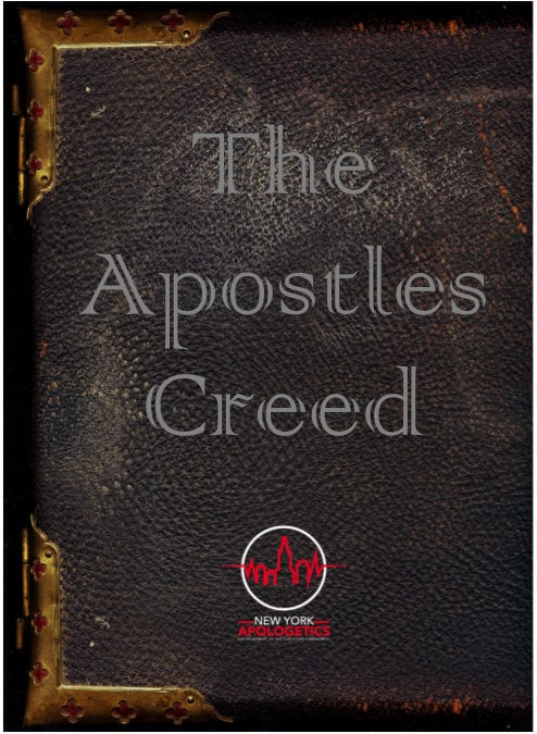 The Apostles Creed