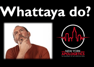 Too Many Interpretations of the Bible | Whattaya do?